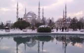 Nova Godina Doček - Istanbul