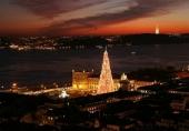 Nova Godina Lisabon - 5 dana