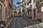 Docek Nove 2017. Lisabon
