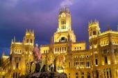 Madrid za Doček Nove 2017. godine
