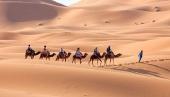 Doček Nove 2017. godine u Maroku