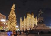 Nova Godina - Doček u Milanu