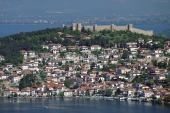 Doček Nove 2017. Ohrid