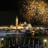 Nova Godina Docek Venecija