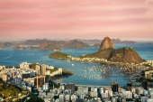 Rio De Žaneiro Nova Godina 2017.