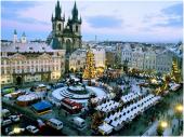 Prag - 6 dana Docek Nove 2017