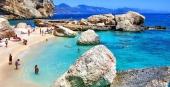 Sardinija Doček Nove Godine