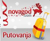 Doček Nove 2014 Beograd